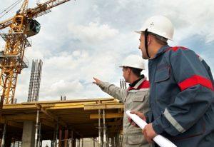 Работа Польша строитель